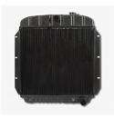 (1955-59)  * Radiator-Std Capacity-Automatic Transmission