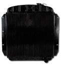(1955-59)  * Radiator-Desert Cooler-Standard Transmission