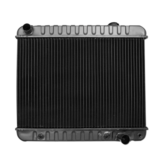 (1963-66)  * Radiator-Desert Cooler-Std Transmission