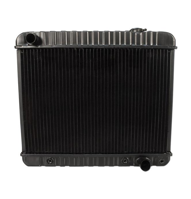 (1966)  * Radiator - Desert Cooler - Auto Transmission - USA Made