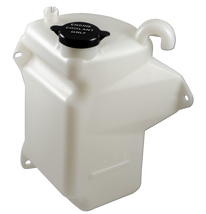 (1974-80)  Coolant Recovery Tank
