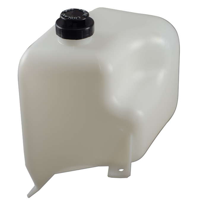 (1985-91)  Coolant Recovery Tank