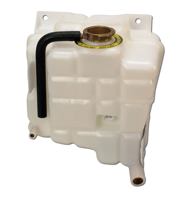 (1997-98)  Coolant Recovery Tank-Diesel