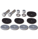 (1955-59)  Radiator Support Mounting Kit