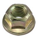 (1988-98)  Radiator Support Mounting Nut-each OE