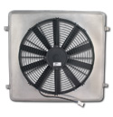 (1955-62)  * Electric Fan & Shroud-16