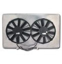 (1967-77)  * Electric Fan & Shroud - 6 cyl & V-8 - 11