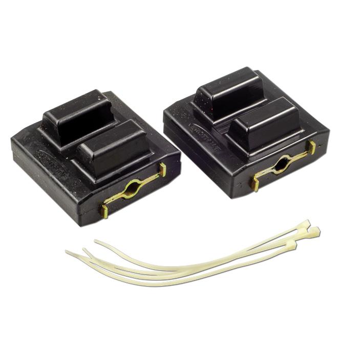 (1979-98)  Front Motor Mounts Urethane