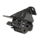 (1996-98)  Motor Mount-V6, 1/2  Ton-Left
