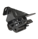 (1996-98)  Motor Mount-V6, 1/2  Ton-Right