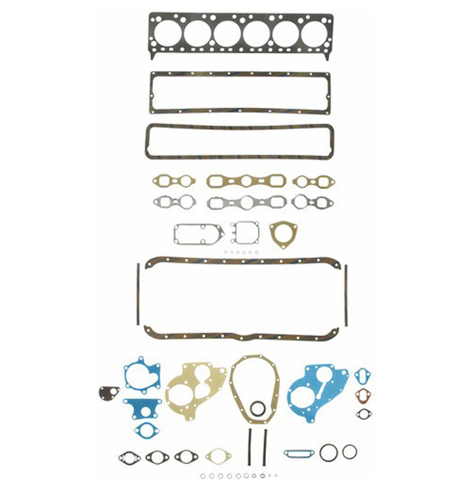(1939-53)   Engine Gasket Set- GMC 228 CI