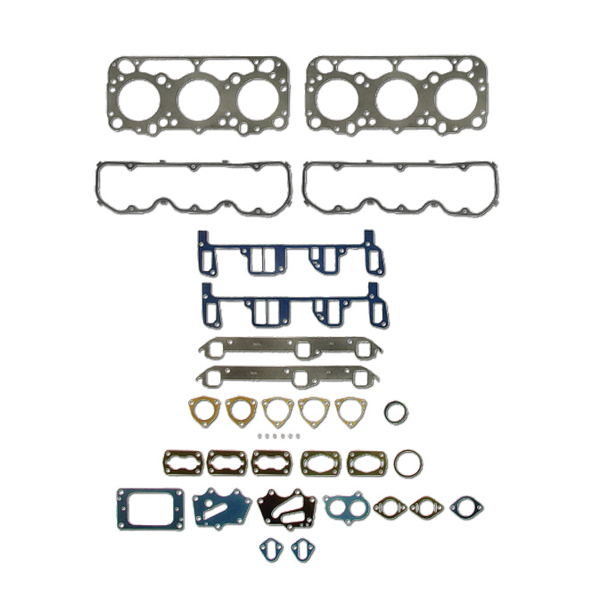 (1960-74)   Head Gasket Set- GMC 305 CI V-6