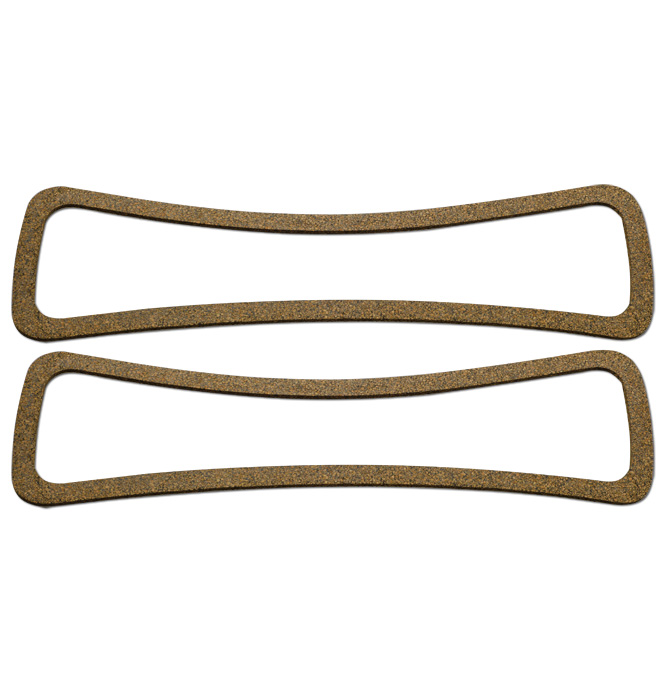 (1935-38)  Valve Cover Gaskets- GMC 223-233