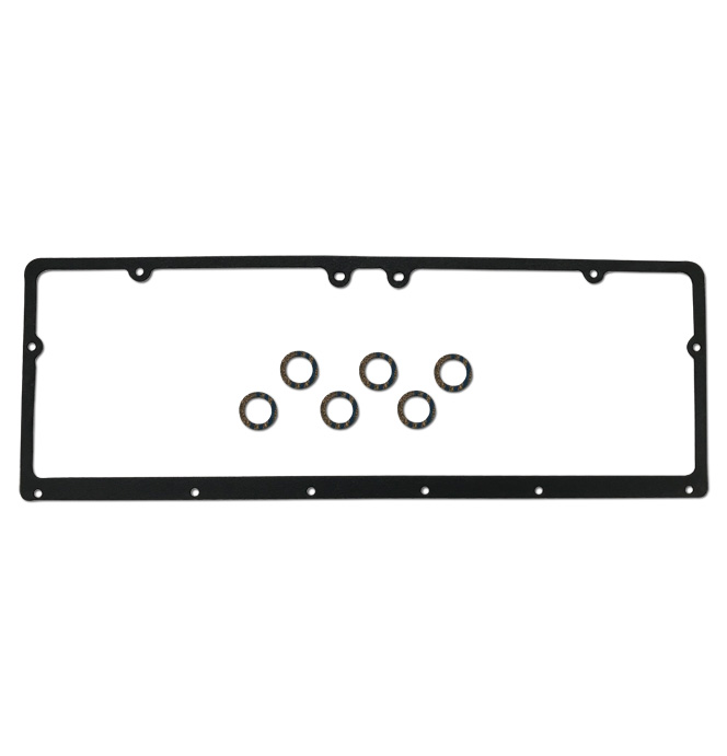 (1937-53)  Push Rod Cover Gaskets-216 CI