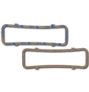 (1963-84)  Push Rod Cover Gasket-230 & 250 6cyl.
