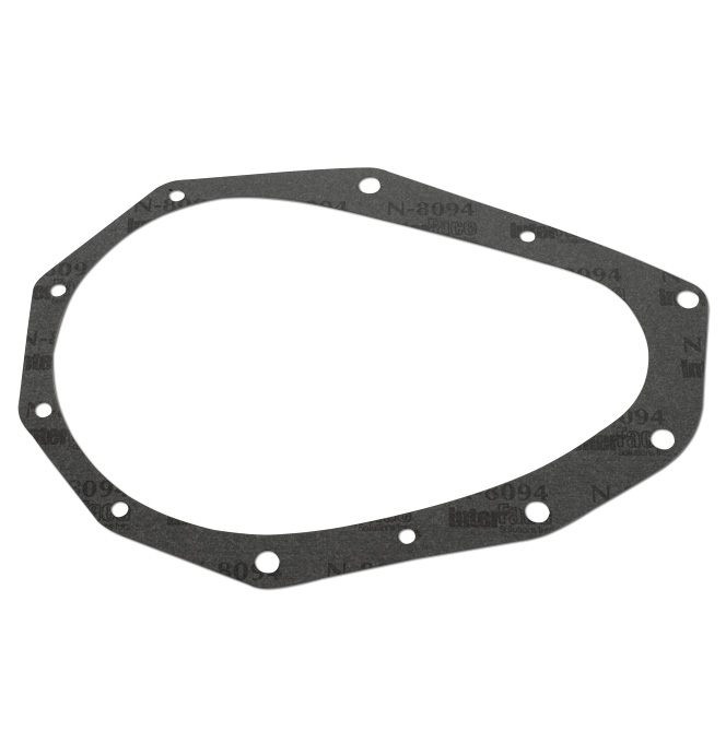 (1935-36)  Timing Cover Gasket Set-207 CI