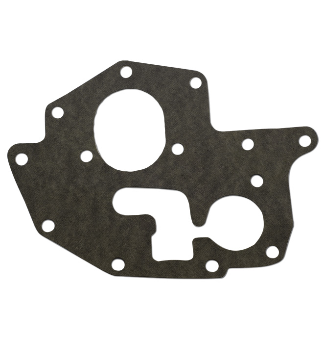 (1935-36)  Timing Cover Plate Gasket Set-207 CI