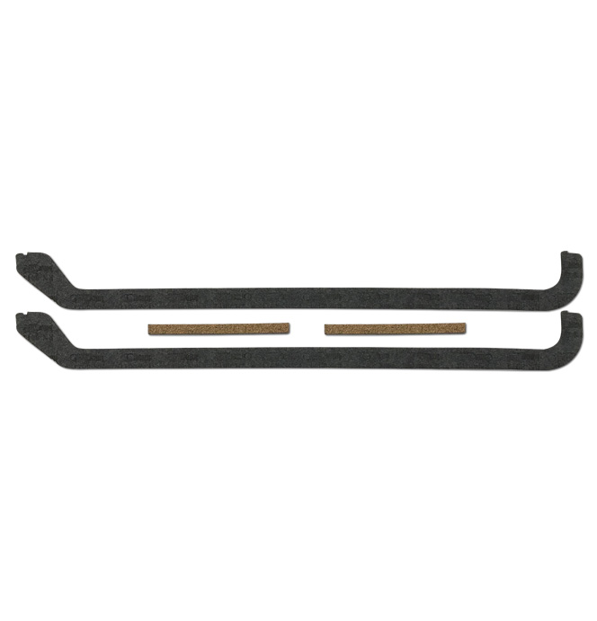 (1935-36)  Oil Pan Gaskets-207