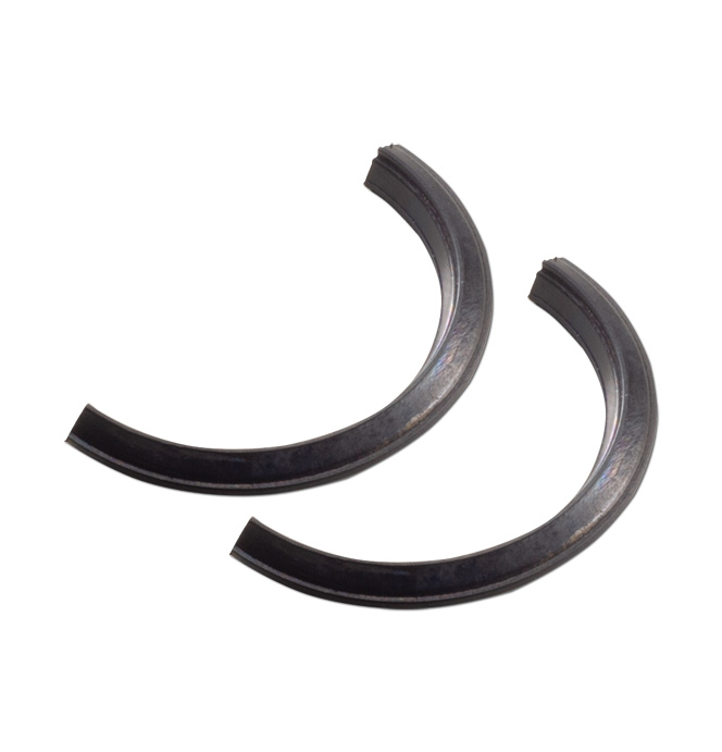 Neoprene Rear Main Seal-265-283-Classic Chevy Truck Parts