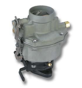 (1947-53)  Carburetor-Rebuilt, 216*