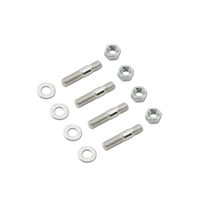 (1947-98) 4bl Carb Stud Kit - 1-1/2