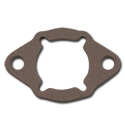 (1954-62)  Carburetor Base Gasket L-6 235