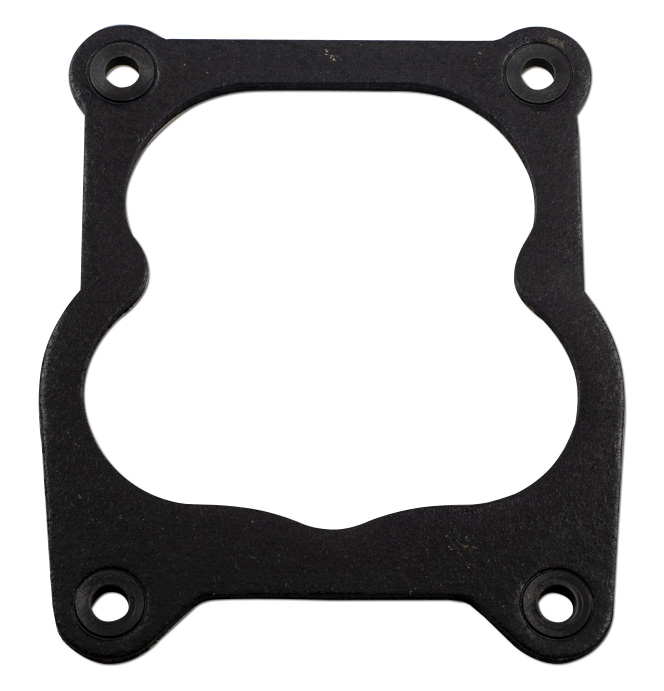 (1971-73)  Carburetor Base Gasket V-8 4bbl.