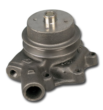 (1941-52)  Water Pump-216 & 235 CI, W/ 5/8 Pulley