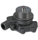 (1953-54)  Water Pump-216 & 235 CI, w/ 3/8