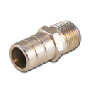 (1941-54)  Heater Hose Fitting-5/8