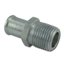 (1955-91)  Heater Hose Fitting-5/8