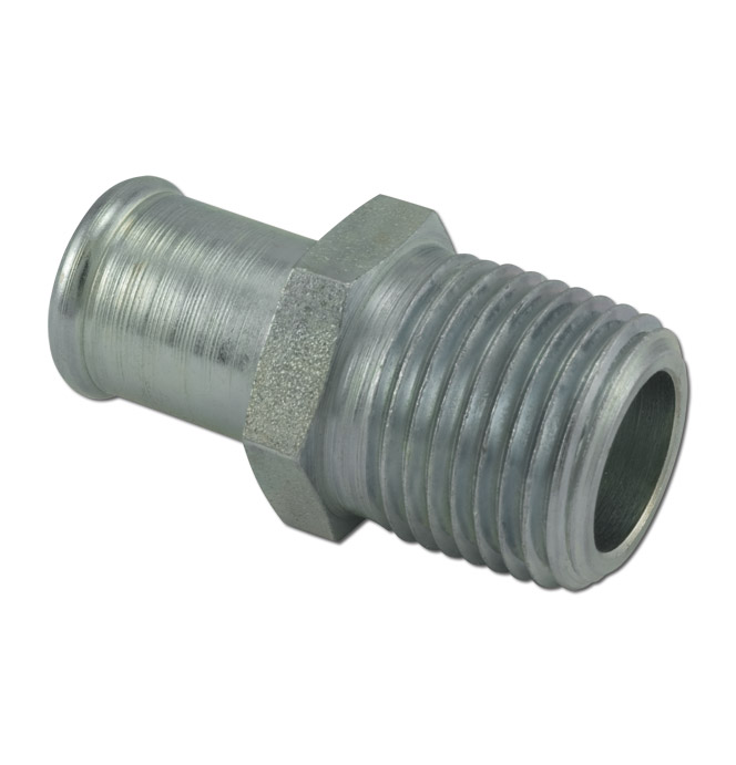 Heater Hose Fitting-5/8-Classic Chevy Truck Parts