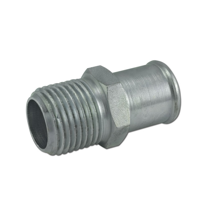 Heater Hose Fitting-3/4-Classic Chevy Truck Parts