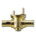 (1936-54)  Water Shut Off Valve-5/8