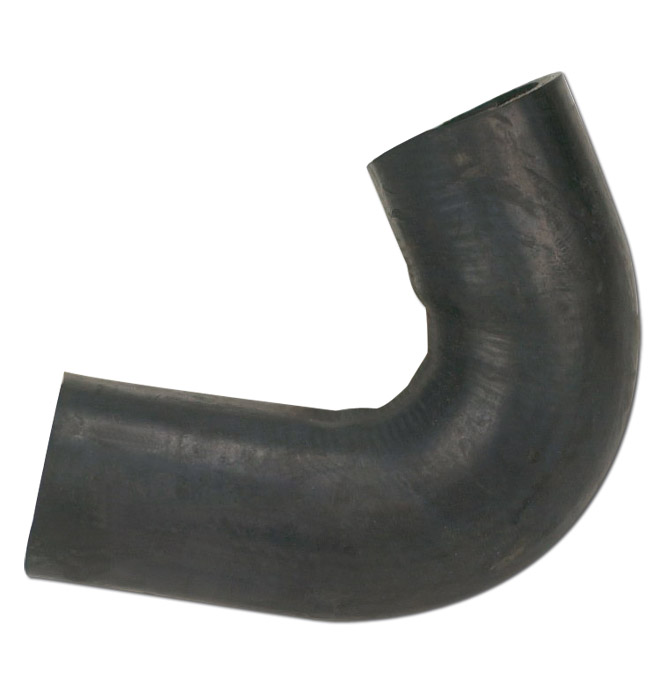 (1965-74)  Bypass Hose-Formed 6 cyl