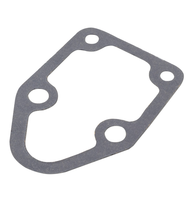 (1955-86)  Fuel Pump Plate Mounting Gasket V-8