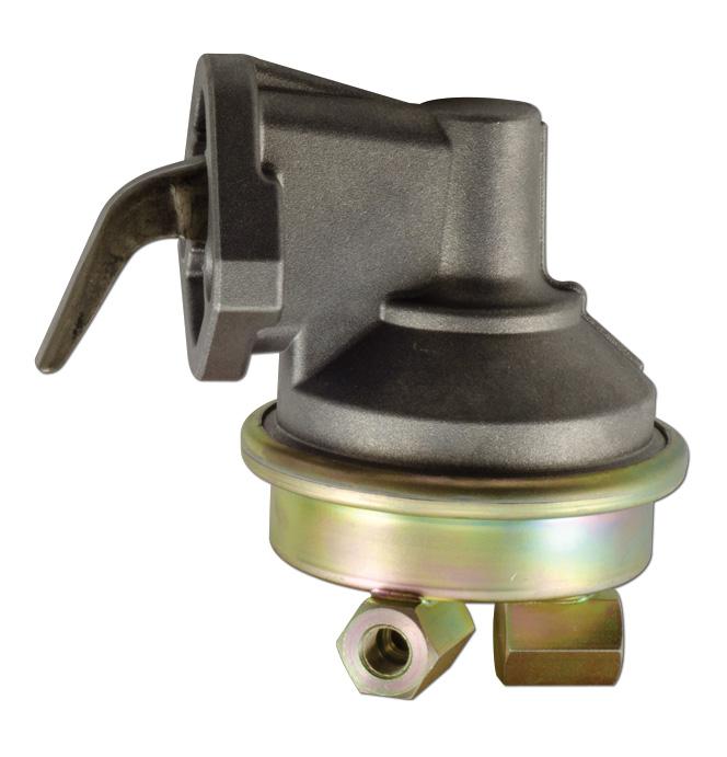 (1937-51)  Fuel Pump-6 Cylinder