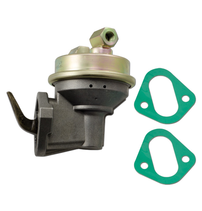 (1952-57)  Fuel Pump-6 Cylinder
