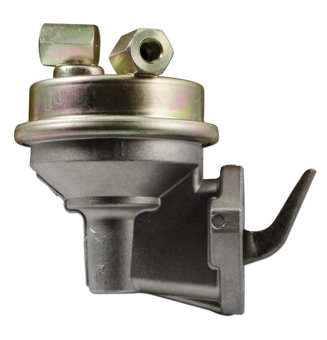 (1958-62)  Fuel Pump-6 Cylinder