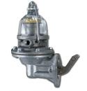 (1937-51)  Glass Bowl Type Fuel Pump