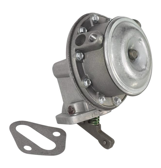 (1955-57)  Fuel Pump-V-8