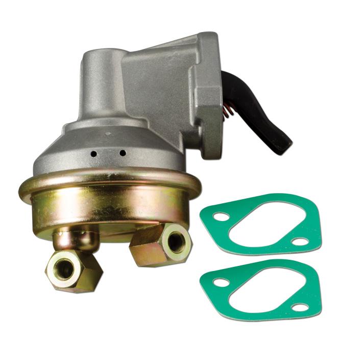 (1959-66)  Fuel Pump-283 CI