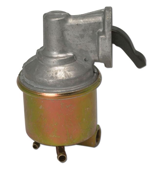 (1972 & 76)  Fuel Pump-305-350 CI, 4BBL, Auto T