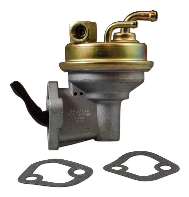 (1978-86)  Fuel Pump-305-350-400 CI