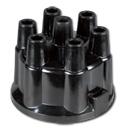 (1953-62)  Distributor Cap-6 Cylinder