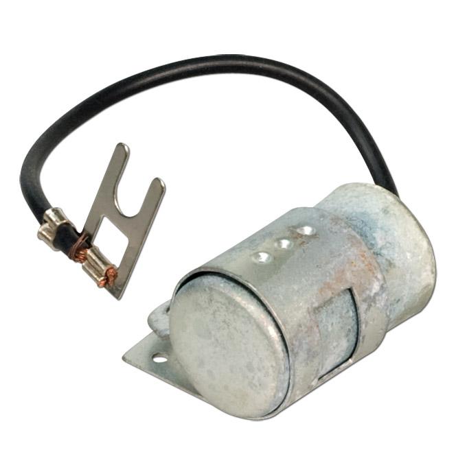 (1958-74)  Distributor Condenser V-8