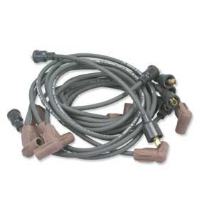 (1958-72)  Spark Plug Wire Set-283, 307,
