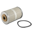 (1947-59)  Oil Filter Element-C21