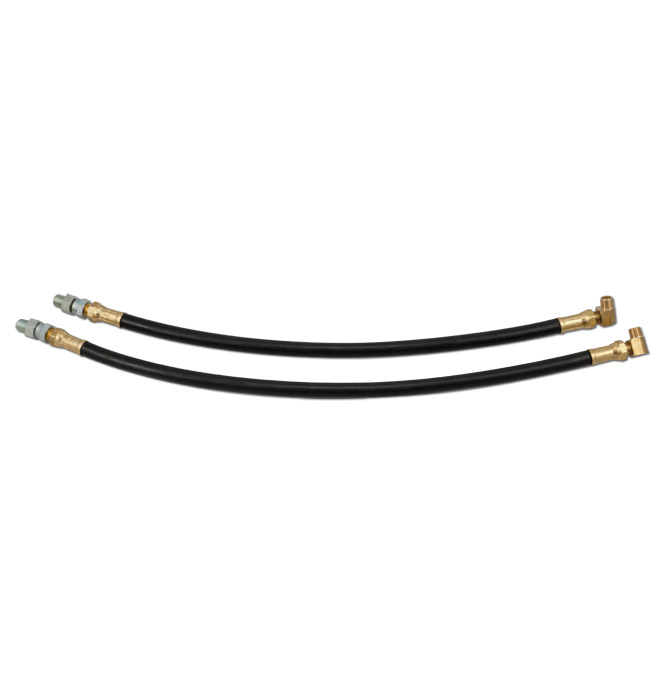 Oil Filter Lines 6 Cylinder Classic Chevy Truck Parts