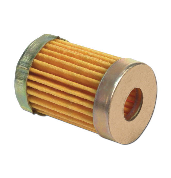 (1963-74) Fuel Filter Paper Style